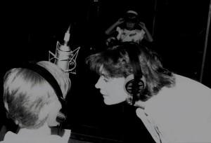 Natalia Recording Studio 2